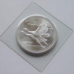 1993 Silver
