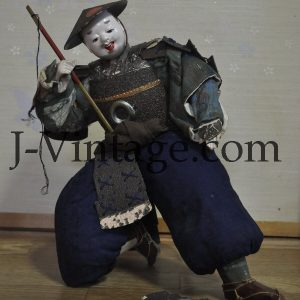 Doll SAMURAI