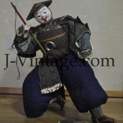 Doll SAMURAI