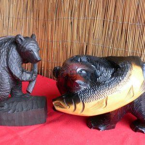 Carvings KIBORI