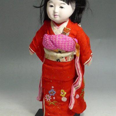 Doll ICHIMATSU