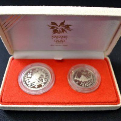 1998 Silver